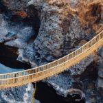 Conoce Qeswachaka, el último Puente Inca