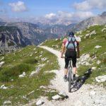 Destinos en Lima para practicar ciclismo de montaña