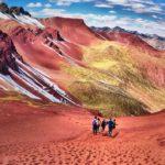 Guía de viaje al Valle Rojo en Cusco