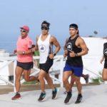 Lugares para salir a correr en Lima