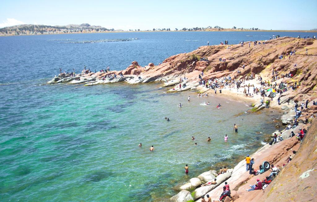 Playas Escondidas De Lima Para Disfrutar Verano 2020
