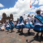 Carnaval de Cusco: tradición y fiesta milenaria