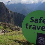 Machu Picchu recibe al turismo desde el 17 de Octubre
