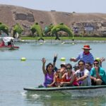 Lugares para ir con niños a Lima